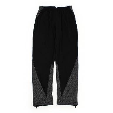 054c32ea89a5 Amazon.com  Nike Jordan Flight Team Basketball Pant Black White ...