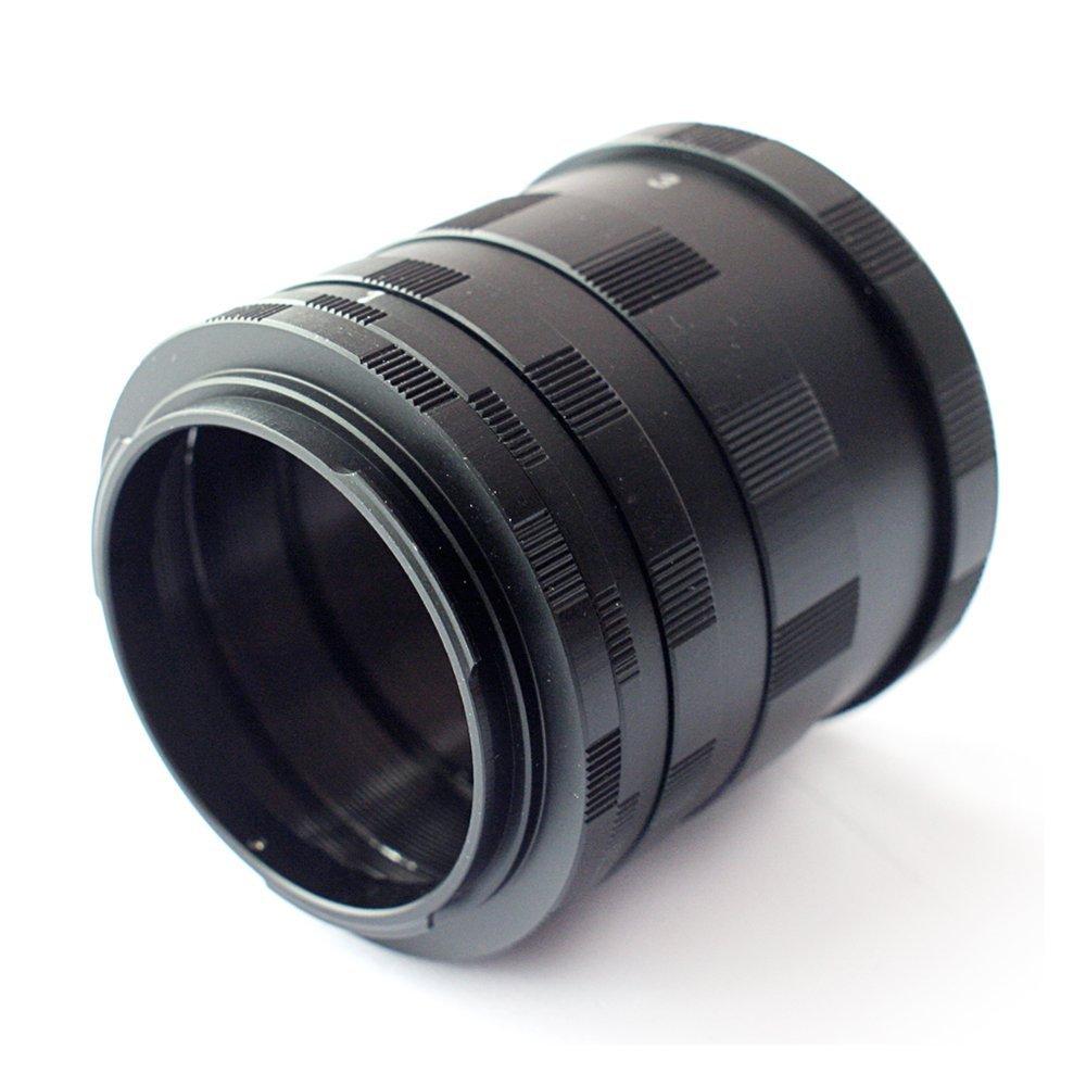 Cikuso Macro Shot Lanello Intermedio e Canon EOS EF EF Lente Close-up Tubo di prolunga Anello per Canon EOS