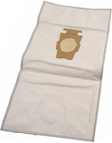 Kirby 6 Cloth F Style Vacuum Bags Sentria II Ultimate G Diamond G6 G5 G4 204811
