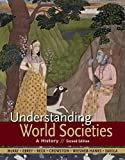 img - for Understanding World Societies, Combined Volume: A History book / textbook / text book