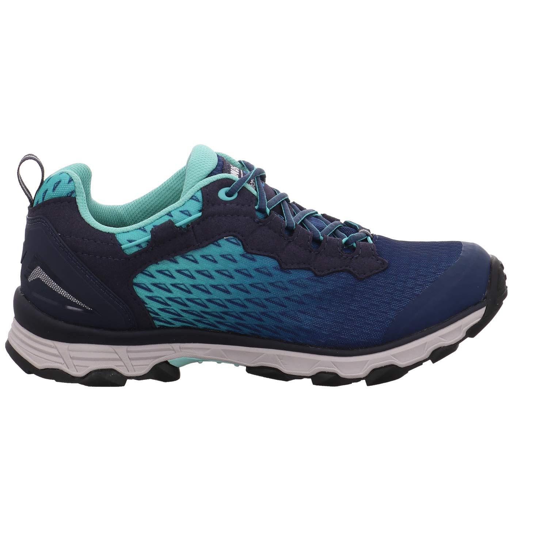 Meindl Damen Sportschuhe Activo Sport Lady 5110 73 blau blau blau 617767 45fb6c