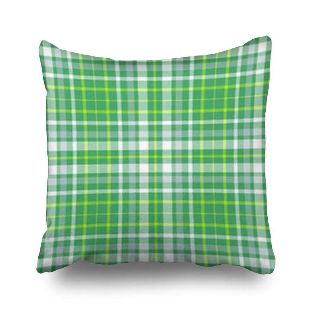 Amazon.com: Decor.Gifts - Funda de almohada cuadrada de ...