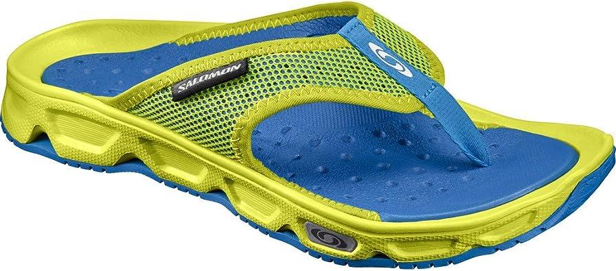 Salomon RX Break Azul Fluor 392494: Amazon.es: Zapatos y ...