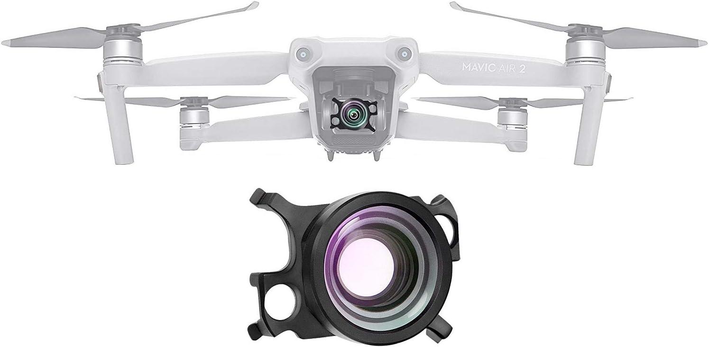 Uskeyvision Uvwl Air2 Mavic Air 2 Weitwinkelobjektiv Kamera
