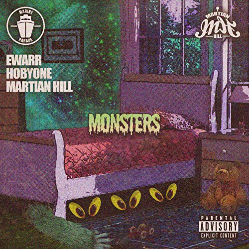 Monsters [Explicit]