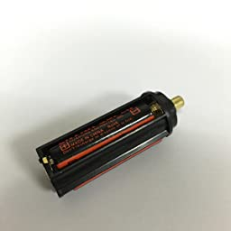 Rechargeable 18650 Battery and Charger Included] Outlite 900 ...