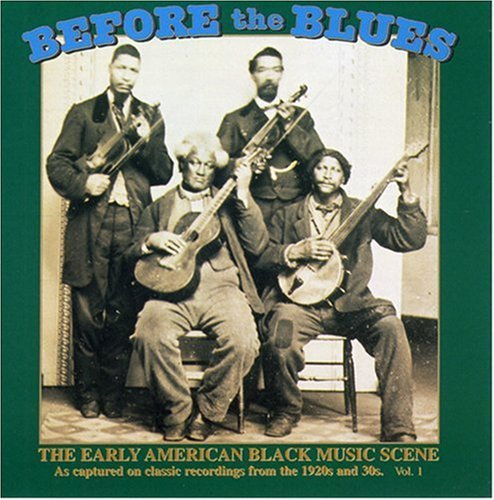 Early American Black Music - 1