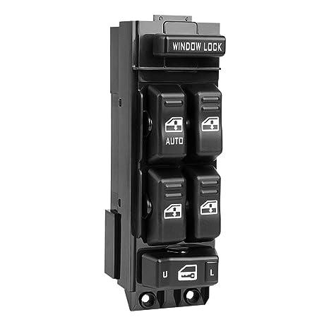 Amazon.com: Power Master Window Switch 19259961 - for 2000 2001 2002 on