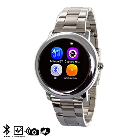 DAM TEKKIWEAR. SMARTWATCH Second SW L2.4x1x4 cm. Color ...