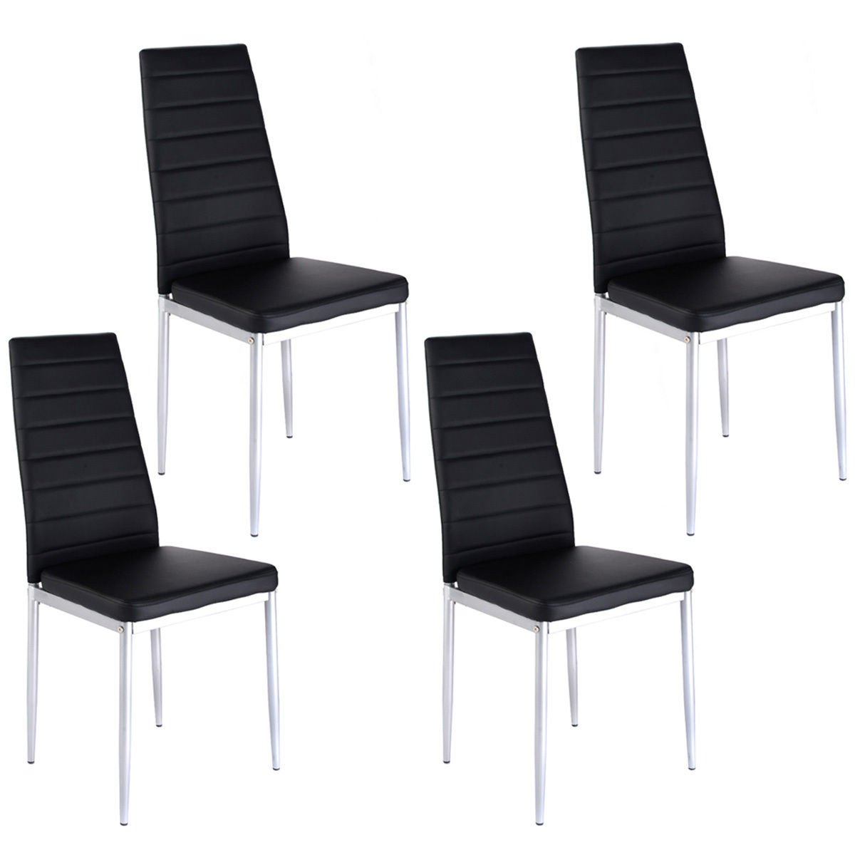 Century Modern Dining Room Chairs Black Friday Giantex
