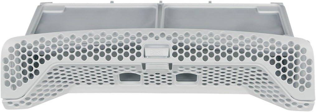 Filtro de pelusa 33.5 x 17 x 8.8 CM - Secadora - AEG, Electrolux, Faure, Zanussi, Zanker, Novamatic.