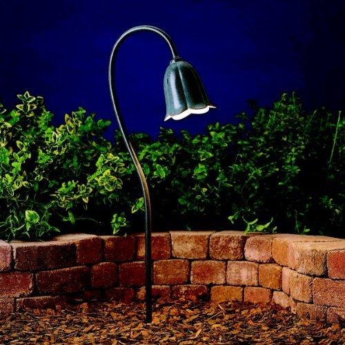 Low Voltage Tulip Landscape Lights in US - 8