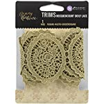 Embellishments and Trims Product