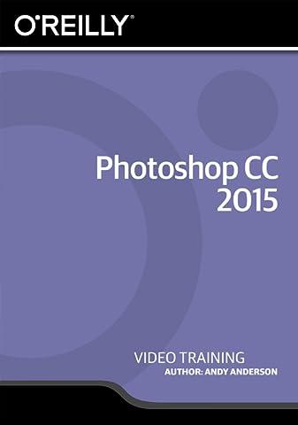 Photoshop CC 2015 [Online Code] (Cc Photoshop)