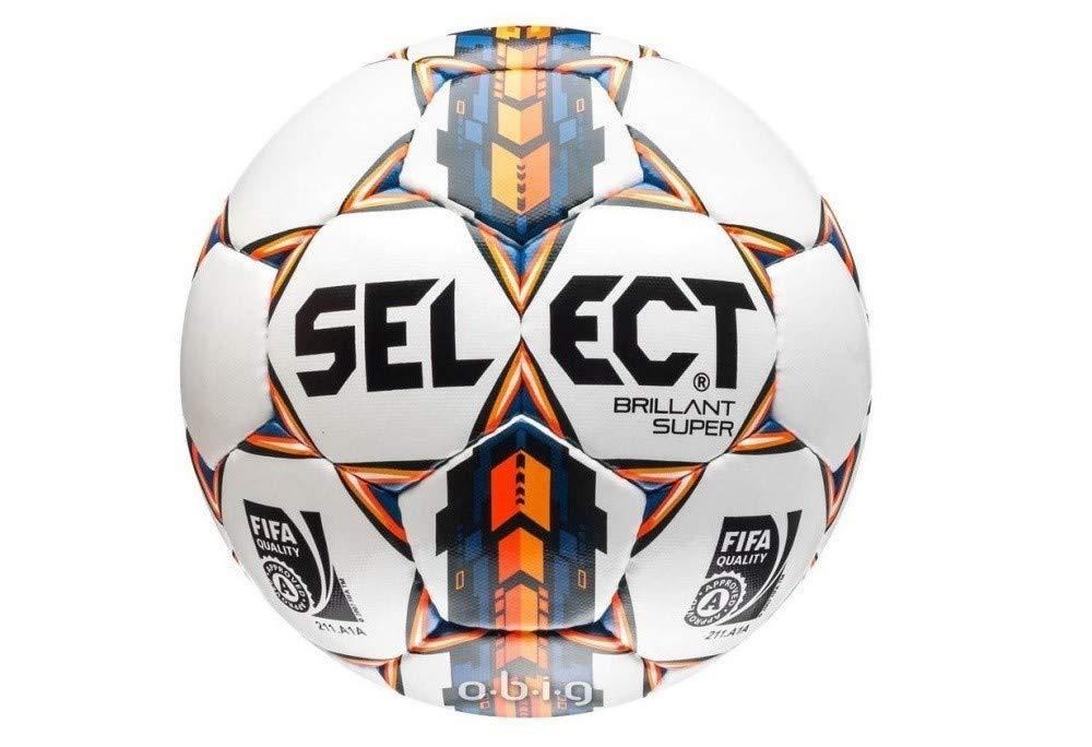 Select De balón de fútbol Super Brillant: Amazon.es: Deportes y ...