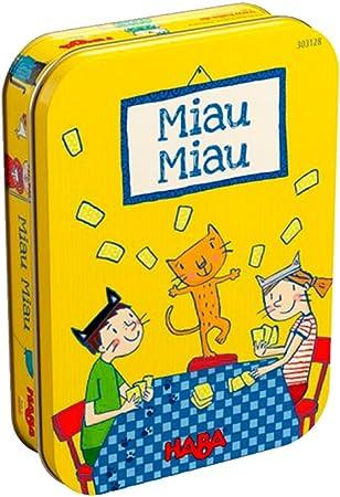 comprar HABA- Miau (303128)