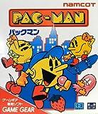 パックマン 【ゲームギア】