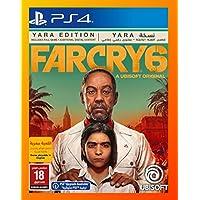 Far Cry 6 Yara Edition PS4