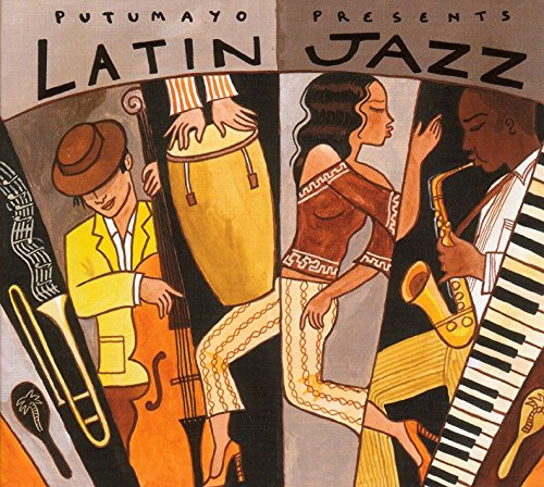 Lexington Chocolate - Putumayo Presents: Latin Jazz