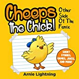Children Books: Cheeps the Chick (Kids Books - Books for Kids): Kids Book About Bravery and Friendship (English Edition)
