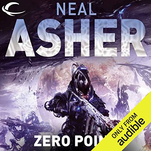 Zero Point: The Owner, Book 2