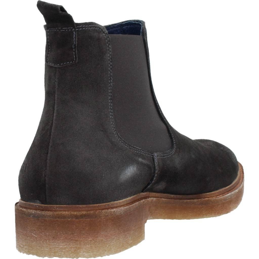 Cetti Stiefelletten Stiefel, Farbe Braun, Marke, Modell Stiefelletten Stiefelletten Stiefelletten Stiefel C1054 Braun 9b7584