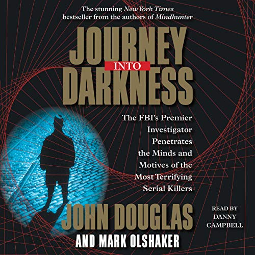 Journey into Darkness by Simon & Schuster Audio