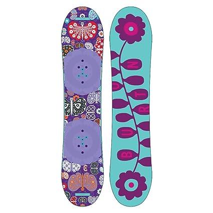 tukkukauppa myynti verkossa edulliseen hintaan Amazon.com : Burton Chicklet Snowboard Girls' 115 : Sports ...
