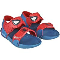 Spiderman Marvel - Sandalia de Playa