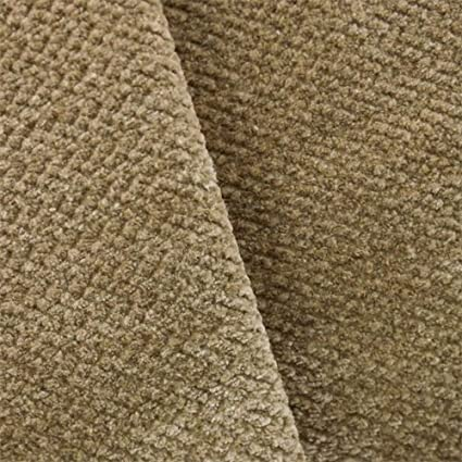 Amazon.com: Camel Beige Grimsley Herringbone Chenille Home ...