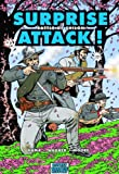 Surprise Attack!, Larry Hama, 1846030501