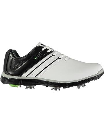 0594b7b0 Slazenger Hombres V100 Zapatos de Golf