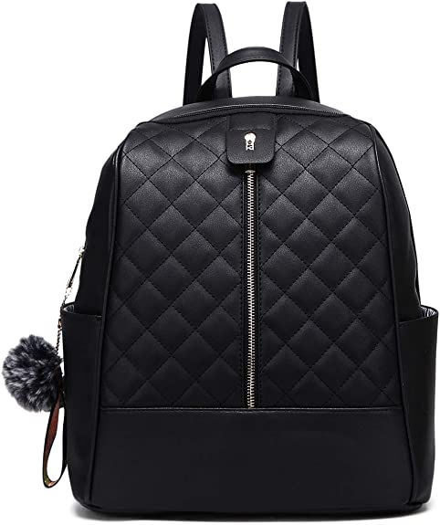 Best Mini Backpack in leather stuff