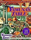 Yamuna's Table, Yamuna Devi, 0525934871