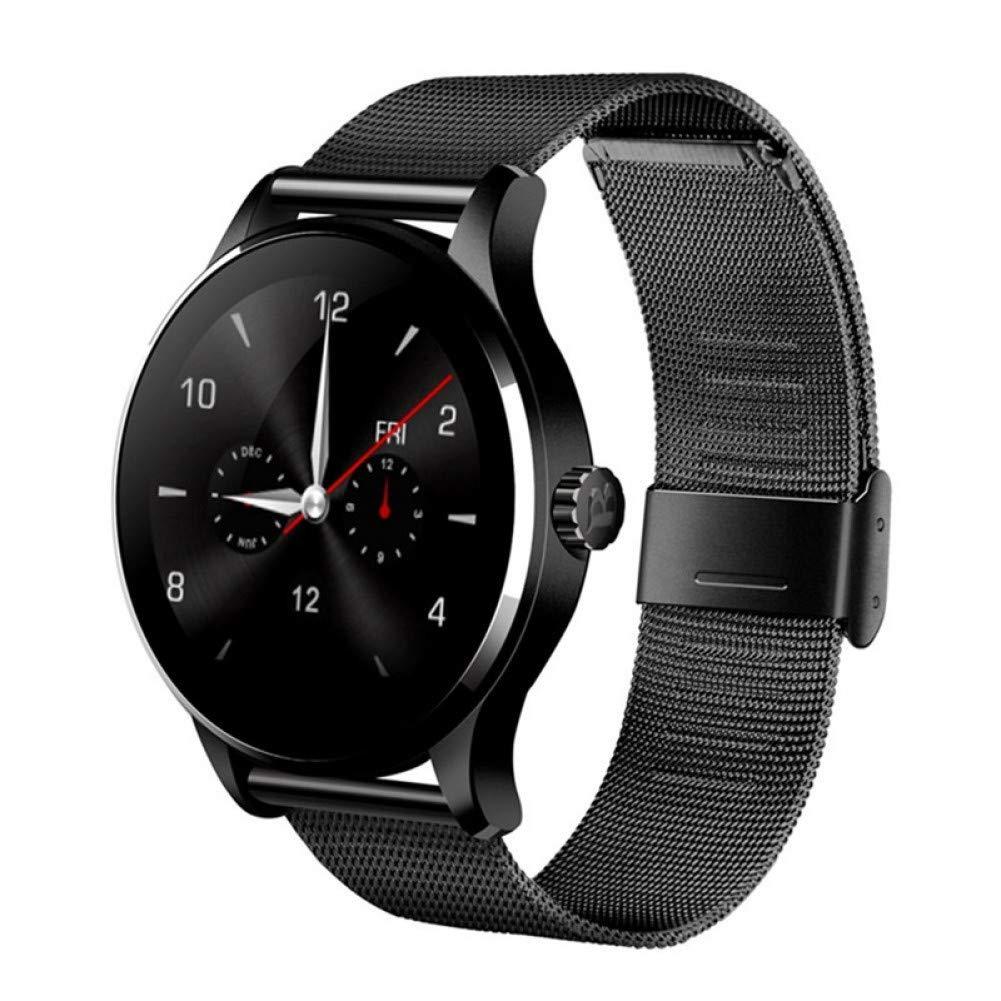Amazon.com : GGOII Smart Wristband Original K88H Smart Watch ...