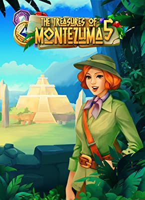 The Treasures of Montezuma 5 [Download]