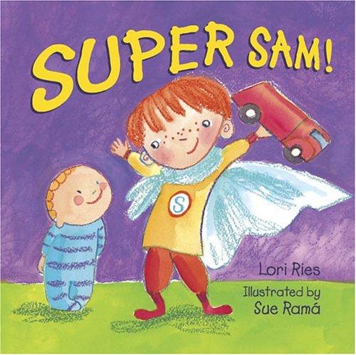 Read Online Super Sam! PDF