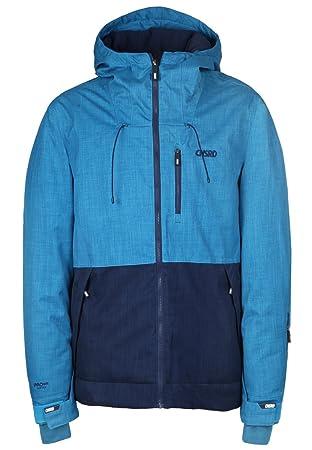 CNSRD Hombre Jeremy Snow Jacket Chaqueta: Amazon.es: Deportes y aire libre