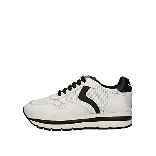 VOILE BLANCHE May Sneakers Frau: : Schuhe & Handtaschen