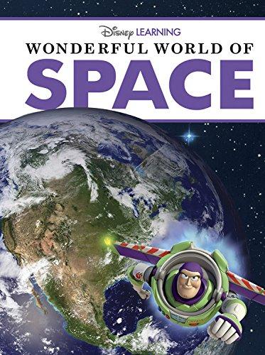 Wonderful World of Space PDF