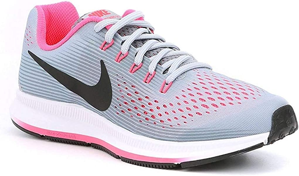 new concept 01ded 96b48 Girl's Zoom Pegasus 34 (Gs) Running Shoe