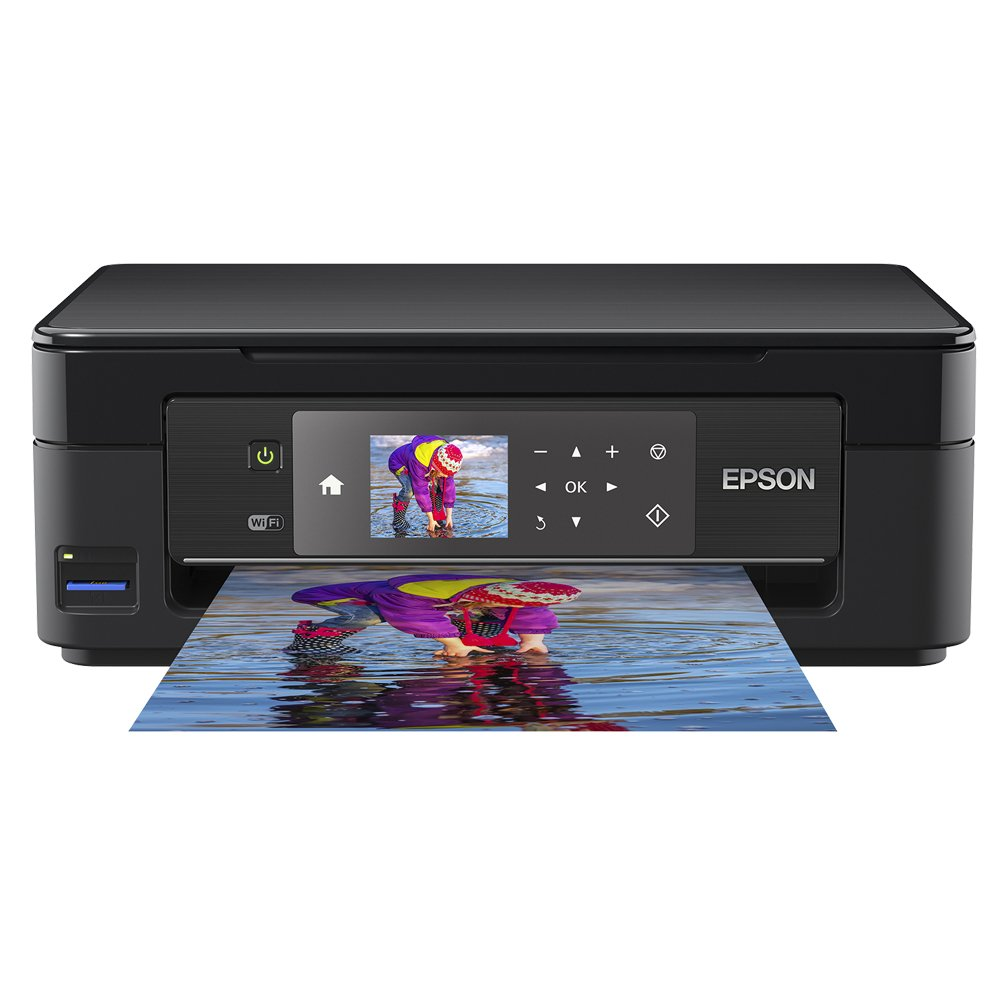 Epson Expression Home xp-452 C11CH15401