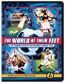 The World at Their Feet - The Legendary Story of the U.S. Women's Soccer Team