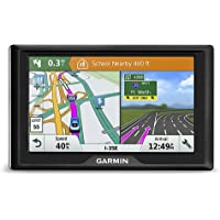 Garmin Drive 51 USA LM GPS Navigator System with Lifetime Maps, Spoken Turn-By-Turn Directions, Direct Access, Driver…