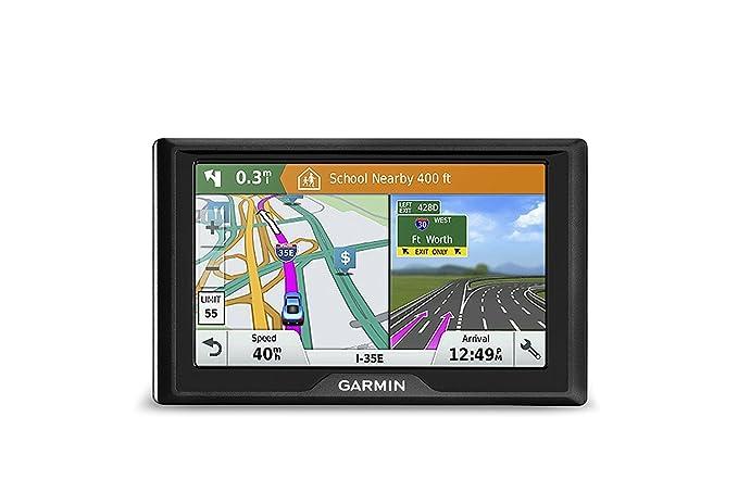 Best Budget-Friendly GPS: Garmin Drive 51 USA LM