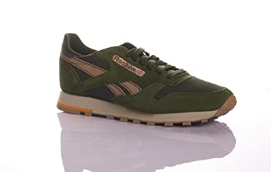 Reebok Classic Leather Utility - US 11 - EUR 44.5 - CM 29  Amazon.co ... ab7fb9d77