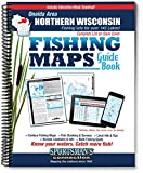 Oneida Area Northern Wisconsin Fishing Map Guide (Fishing Maps from Sportsman s Connection)
