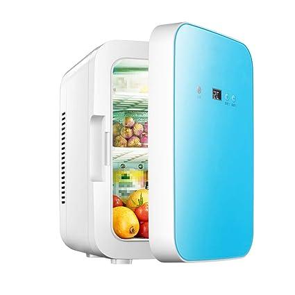 Amazon.es: AIBAB Mini Nevera Refrigerador del Coche Congelador De ...