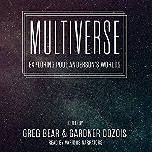 Multiverse Audiobook