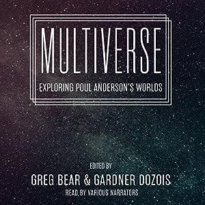 Multiverse Audiobook